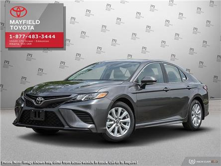 2019 Toyota Camry SE (Stk: 1901164) in Edmonton - Image 1 of 23