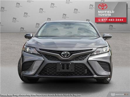 2019 Toyota Camry SE (Stk: 1901164) in Edmonton - Image 2 of 23
