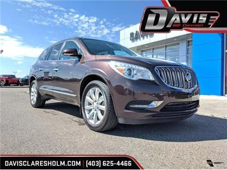 2016 Buick Enclave Premium (Stk: 202354) in Claresholm - Image 1 of 24