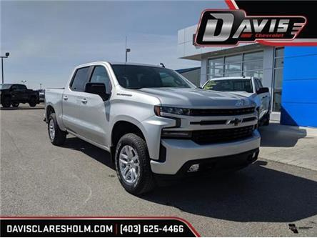 2019 Chevrolet Silverado 1500 RST (Stk: 205162) in Claresholm - Image 1 of 24