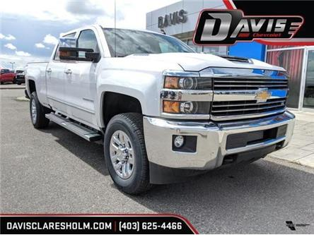2019 Chevrolet Silverado 3500HD LTZ (Stk: 200403) in Claresholm - Image 1 of 23