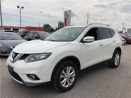 2016 Nissan Rogue SV (Stk: P2648) in Cambridge - Image 2 of 28