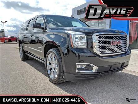 2016 GMC Yukon XL Denali (Stk: 178030) in Claresholm - Image 1 of 29