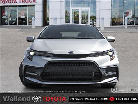 2020 Toyota Corolla SE (Stk: COR6789) in Welland - Image 2 of 24