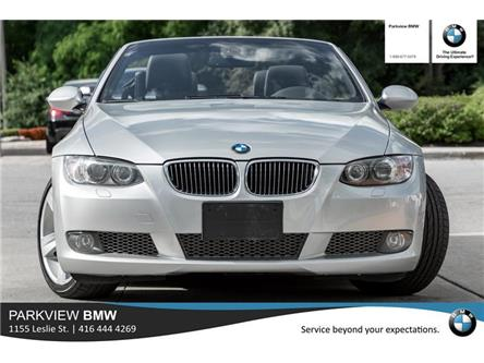 2009 BMW 335i  (Stk: 302414A) in Toronto - Image 2 of 18