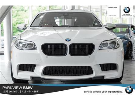 2016 BMW M5 Base (Stk: PP8711) in Toronto - Image 1 of 21