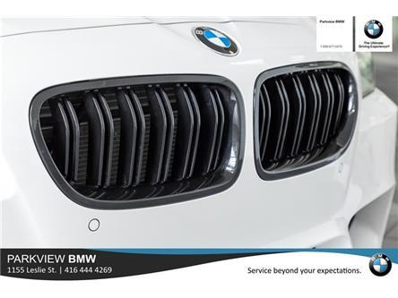 2016 BMW M5 Base (Stk: PP8711) in Toronto - Image 2 of 21