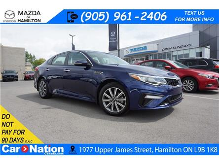 2019 Kia Optima  (Stk: DR186) in Hamilton - Image 1 of 38