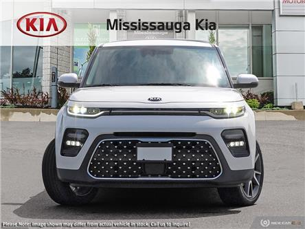2020 Kia Soul EX Limited (Stk: SL20036) in Mississauga - Image 2 of 21