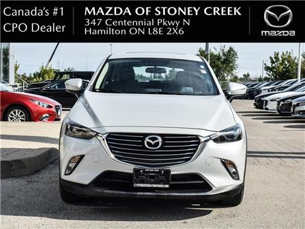 2016 Mazda CX-3 GT (Stk: SU1371) in Hamilton - Image 2 of 22