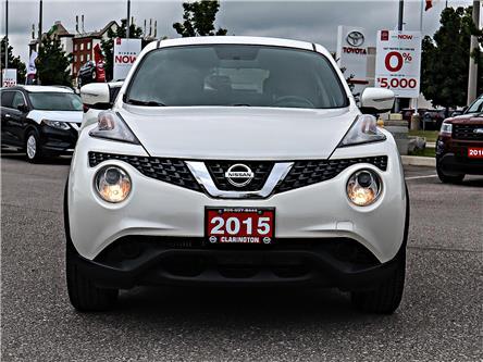 2015 Nissan Juke SV (Stk: FT563869L) in Bowmanville - Image 2 of 29