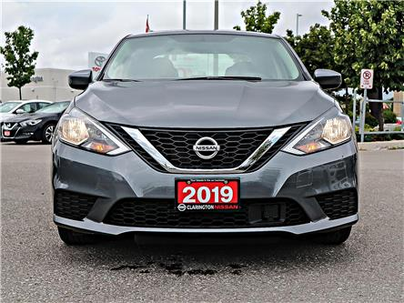 2019 Nissan Sentra 1.8 SV (Stk: KY208644P) in Bowmanville - Image 2 of 30