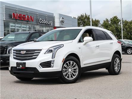 2019 Cadillac XT5 Luxury (Stk: CKN155524A) in Cobourg - Image 1 of 32