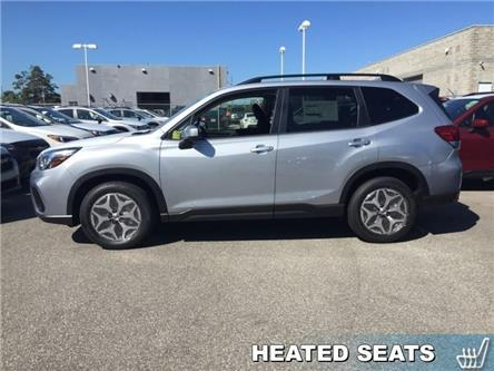 2019 Subaru Forester Convenience CVT (Stk: 32825) in RICHMOND HILL - Image 2 of 21