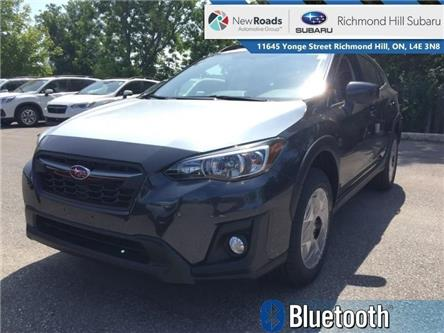 2019 Subaru Crosstrek Touring CVT (Stk: 32853) in RICHMOND HILL - Image 1 of 22