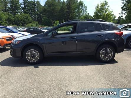 2019 Subaru Crosstrek Touring CVT (Stk: 32853) in RICHMOND HILL - Image 2 of 22