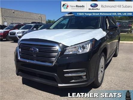 2020 Subaru Ascent Limited w/Captains Chairs (Stk: 34005) in RICHMOND HILL - Image 1 of 23