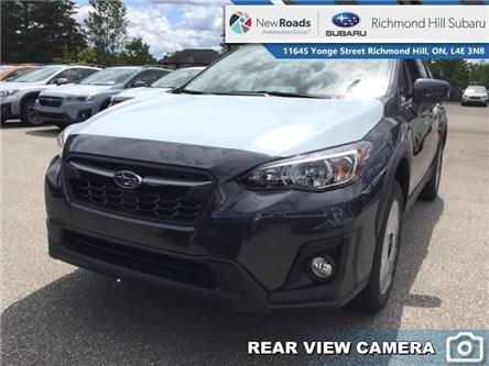 2019 Subaru Crosstrek Touring Manual (Stk: 32864) in RICHMOND HILL - Image 1 of 23