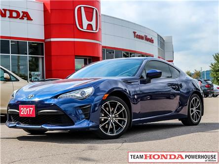 2017 Toyota 86 Base (Stk: 3399) in Milton - Image 1 of 23