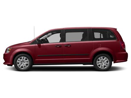 2016 Dodge Grand Caravan SE/SXT (Stk: N577A) in Charlottetown - Image 2 of 9
