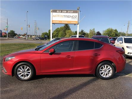 2016 Mazda Mazda3 GS (Stk: -) in Kemptville - Image 2 of 26