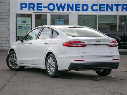 2019 Ford Fusion SE (Stk: 190369) in Hamilton - Image 2 of 25