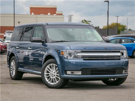 2019 Ford Flex SEL (Stk: 190694) in Hamilton - Image 1 of 26