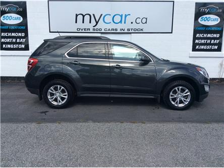 2017 Chevrolet Equinox 1LT (Stk: 191259) in Kingston - Image 2 of 21