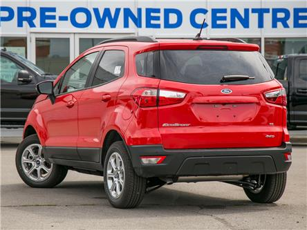 2019 Ford EcoSport SE (Stk: 190734) in Hamilton - Image 2 of 26