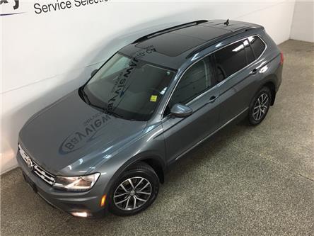 2018 Volkswagen Tiguan Comfortline (Stk: 35553W) in Belleville - Image 2 of 30