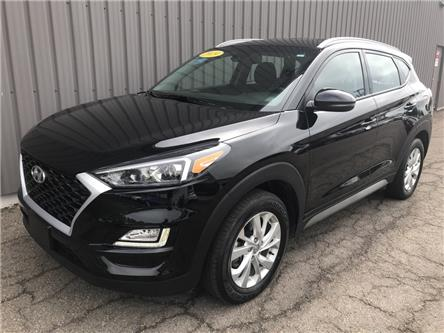 2019 Hyundai Tucson Preferred (Stk: U3501) in Charlottetown - Image 1 of 26