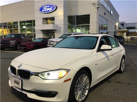 2012 BMW 328i  (Stk: 19703C) in Vancouver - Image 1 of 23