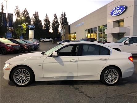 2012 BMW 328i  (Stk: 19703C) in Vancouver - Image 2 of 23