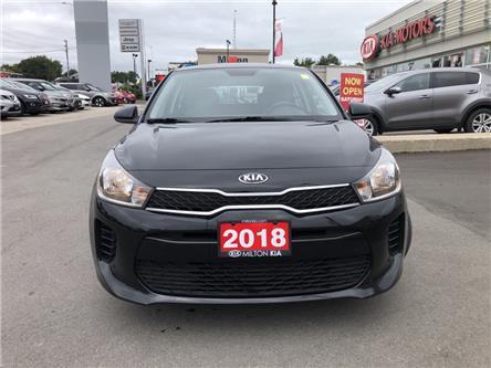 2018 Kia Rio5 LX+ (Stk: P0111) in Milton - Image 2 of 17