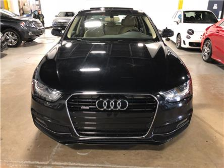 2015 Audi A4 2.0T Progressiv plus (Stk: F0586) in Mississauga - Image 2 of 23