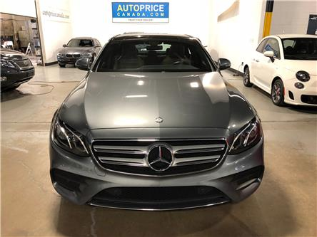 2017 Mercedes-Benz E-Class Base (Stk: W0533) in Mississauga - Image 2 of 26