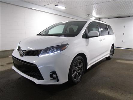 2020 Toyota Sienna SE 7-Passenger (Stk: 203010) in Regina - Image 1 of 31