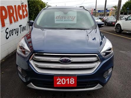 2018 Ford Escape Titanium (Stk: 19-592) in Oshawa - Image 2 of 15