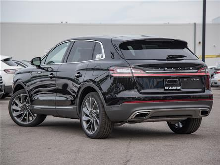 2019 Lincoln Nautilus Reserve (Stk: 19NT887) in St. Catharines - Image 2 of 25