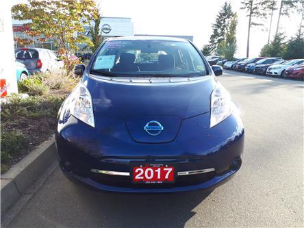 2017 Nissan LEAF S (Stk: P0120) in Courtenay - Image 2 of 9