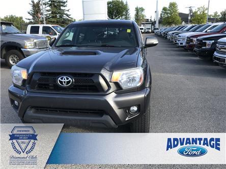 2013 Toyota Tacoma V6 (Stk: K-1529A) in Calgary - Image 1 of 18