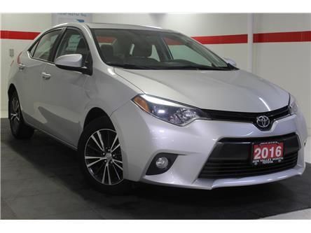 2016 Toyota Corolla LE (Stk: 298844S) in Markham - Image 1 of 24