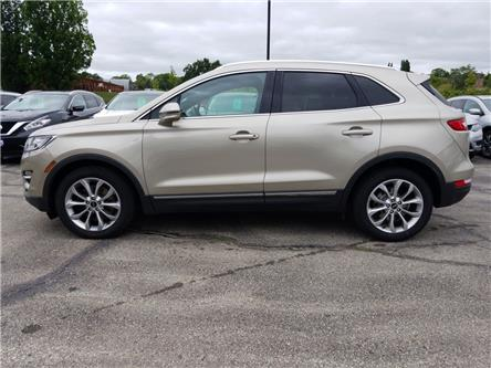 2015 Lincoln MKC Base (Stk: J04758) in Cambridge - Image 2 of 22