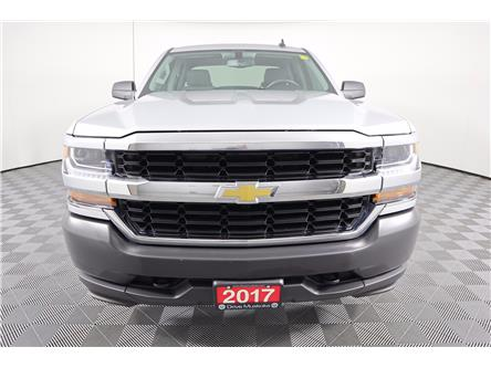 2017 Chevrolet Silverado 1500 LS (Stk: 19-446A) in Huntsville - Image 2 of 33