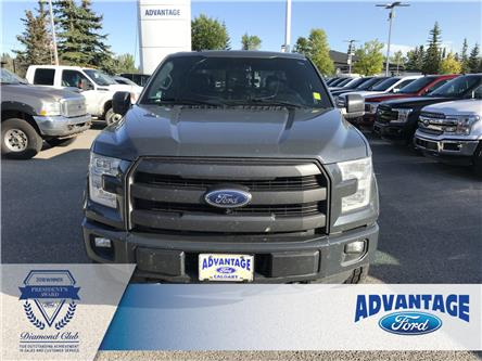 2016 Ford F-150 Lariat (Stk: T23049) in Calgary - Image 2 of 28