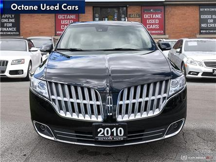 2010 Lincoln MKT EcoBoost (Stk: ) in Scarborough - Image 2 of 25
