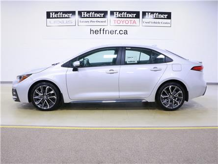 2020 Toyota Corolla XSE (Stk: 200064) in Kitchener - Image 2 of 3
