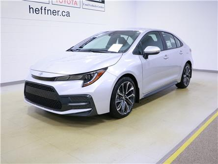 2020 Toyota Corolla XSE (Stk: 200064) in Kitchener - Image 1 of 3