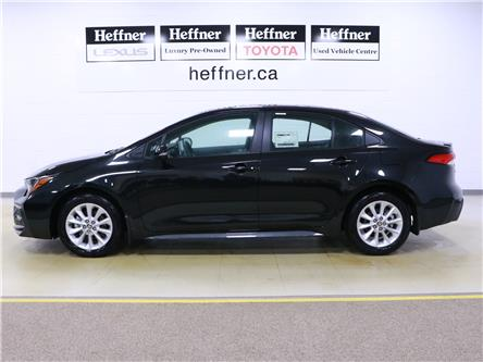2020 Toyota Corolla SE (Stk: 200066) in Kitchener - Image 2 of 3