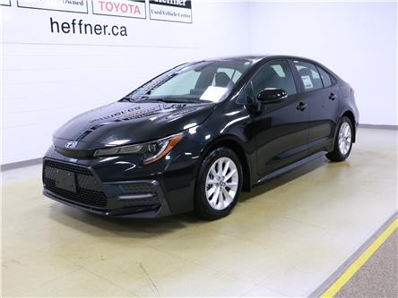 2020 Toyota Corolla SE (Stk: 200066) in Kitchener - Image 1 of 3